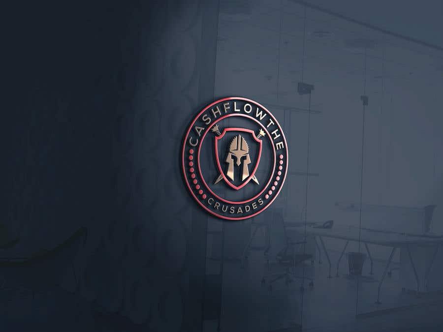 Contest Entry #64 for Create a Logo/brand for social media