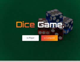 #20 for Dynamic dice game by Foxyravi