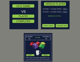 #8 for Dynamic dice game by mutalebkhan71