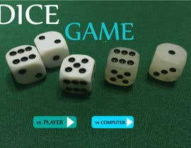 #16 for Dynamic dice game by misstasnin39