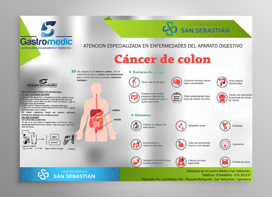 Proposition n°20 du concours Flyer Publicitario