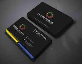 #354 for design business cards for child service company by salahinhimel
