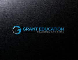 #42 for Easy logo for a Grant Education Training Systems by nurjahana705