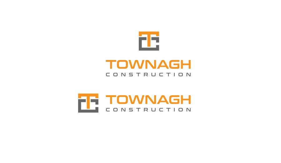 Contest Entry #110 for International Construction Company Logo.