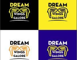 #44 for DreaM Wings Galore by ProDesign247