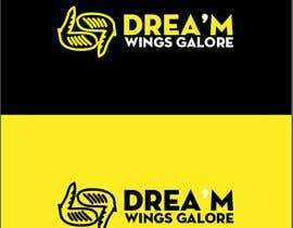 #45 for DreaM Wings Galore by ProDesign247