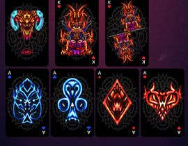 #12 untuk Playing Cards from Hell oleh unsoftmanbox