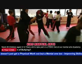 #9 untuk Design me a   promo video for a new kids class for our martial arts academy oleh WILDROSErajib