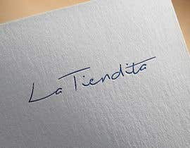 #23 cho I need a logo the for a company name LA TIENDITA that means the little store on English bởi shohrab71