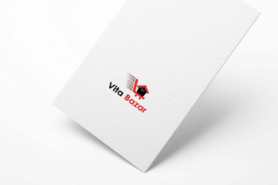 Penyertaan Peraduan #132 untuk I need a company logo designed for my website