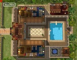 #17 untuk House Floorplan Idea oleh Arshad1Pervez