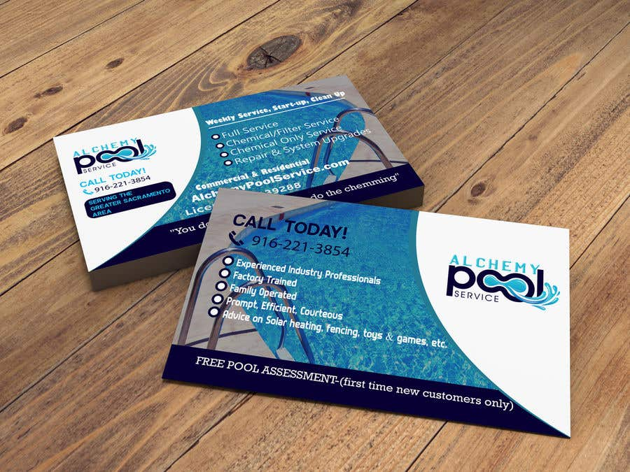 Contest Entry #105 for design business cards - 21/04/2019 03:04 EDT