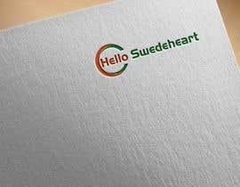 "farukparvez tarafından I need a logo for my family blog ""Hello Swedeheart"" için no 61"