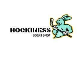 #122 untuk I need a logo design for a socks shop. oleh hezransyamer