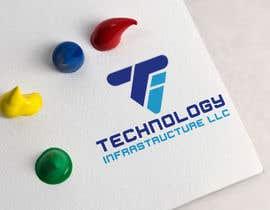 BMdesigen tarafından Logo for Technology Infrastructure LLC için no 115