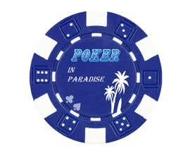 #76 for design poker banner af madhurjodasaishy