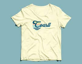 #22 for Create multiple beachy summer clothing designs for my clothing brand by rafiaanwer