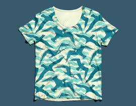 #45 for Create multiple beachy summer clothing designs for my clothing brand by rafiaanwer
