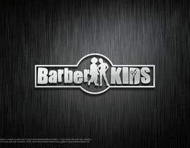 #33 cho Logo for hair salon for kids bởi aries000