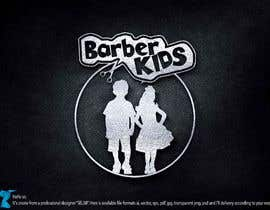 #69 cho Logo for hair salon for kids bởi mdselimmiah