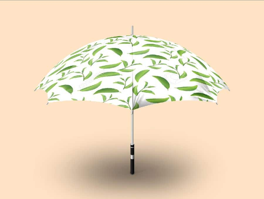 Proposition n°57 du concours need for a pattern design for the umbrella in the attached photo