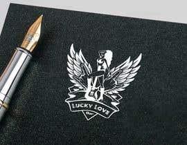 Nro 145 kilpailuun Logo für Lucky Love Bar käyttäjältä Rezaul420