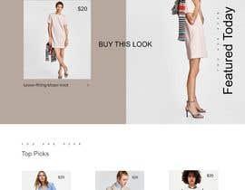 Nro 2 kilpailuun Build two websites that related with Women fashion industry käyttäjältä chiku789
