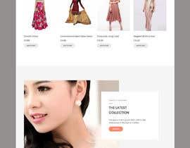 Nro 7 kilpailuun Build two websites that related with Women fashion industry käyttäjältä hosnearasharif