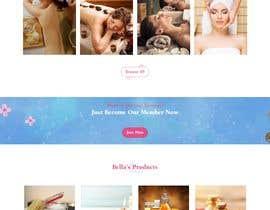 Nro 29 kilpailuun Build two websites that related with Women fashion industry käyttäjältä monsaha