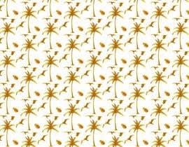 nº 27 pour Lace pattern TROPICAL par Designersohag