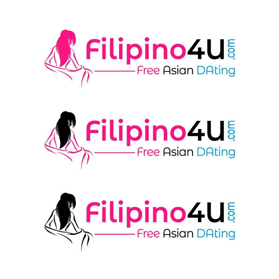 Bài tham dự cuộc thi #40 cho $25 - Flirty Asian Dating Logo contest