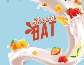 Nro 63 kilpailuun Logo for a refreshing drink - sharabat käyttäjältä eling88