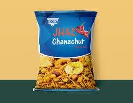 #58 untuk logo for our snacks and dry fish  pack oleh mdkalimuddin4207