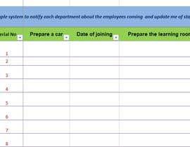 #1 untuk build an employee boarding microsoft tool oleh mehedihassan4467