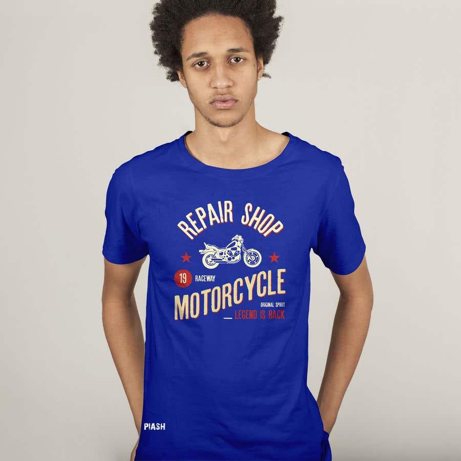 Penyertaan Peraduan #6 untuk T-shirt designs
