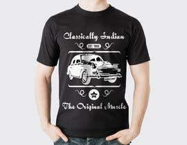 #74 cho T-shirt designs bởi vivekbsankar13