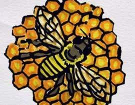 #30 for Bee Silk Screening Graphic by sanjeev3gautam