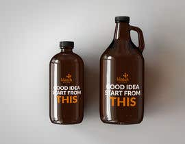 #115 for Growler and Growlette design by adinuranjaya