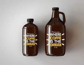 #139 for Growler and Growlette design by tsartabed24