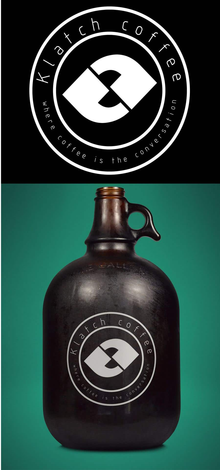 Contest Entry #120 for Growler and Growlette design