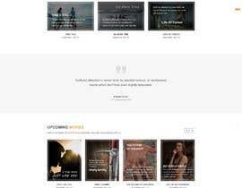 Nro 6 kilpailuun Build a Beautiful Website käyttäjältä mahfuzur7712