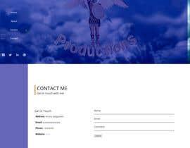 Nro 48 kilpailuun Build a Beautiful Website käyttäjältä munircseru
