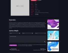 Nro 53 kilpailuun Build a Beautiful Website käyttäjältä tamimturjo8