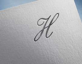 #145 cho Build me a 'H' logo bởi safasami438