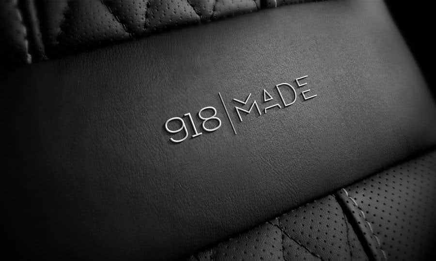 Konkurrenceindlæg #119 for Logo Design