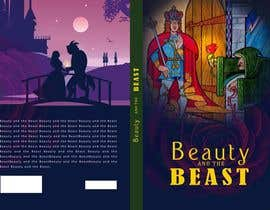 #14 for Bookmark - Beauty and The Beast af kaushalyasenavi