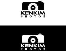 "#108 для I need a logo for my photography page. The logo will be written as ""KenKimPhotos"", not really looking for a particular design but something that will catch my eyes. It's simple best catchy design wins, if it's reallllly great, I'll increase the budget - 2 от masud2222"