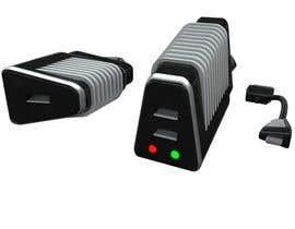 Nro 25 kilpailuun USB Chargers and cables with Family design käyttäjältä anto2178