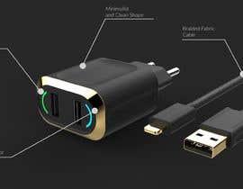 Nro 41 kilpailuun USB Chargers and cables with Family design käyttäjältä stevenind