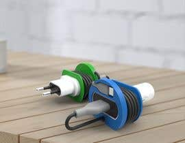 Nro 38 kilpailuun USB Chargers and cables with Family design käyttäjältä Alejandro10inv